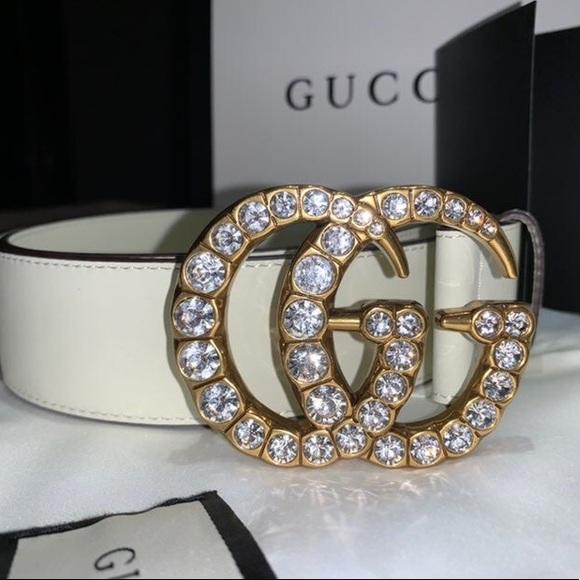 28+ Diamond Gucci Belt Images